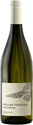 Vini bianchi Frizzanti D.O.C.